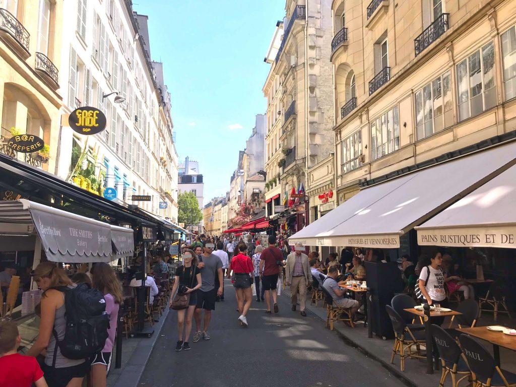 rue de Baci