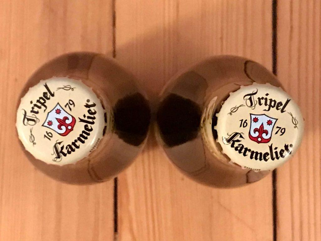 トリプル カルメリット・Tripel Karmeliet ベルギービール