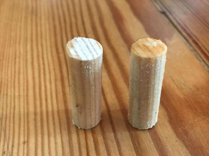 ギシギシ床のきしみを自分で修理する方法