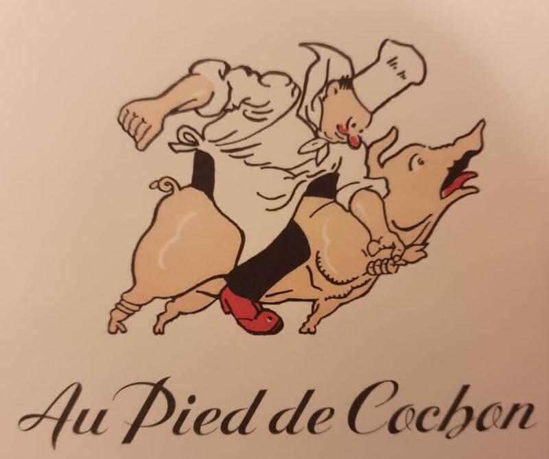 パリで行くべき老舗レストランはここ一択!オニオングラタンスープの王様