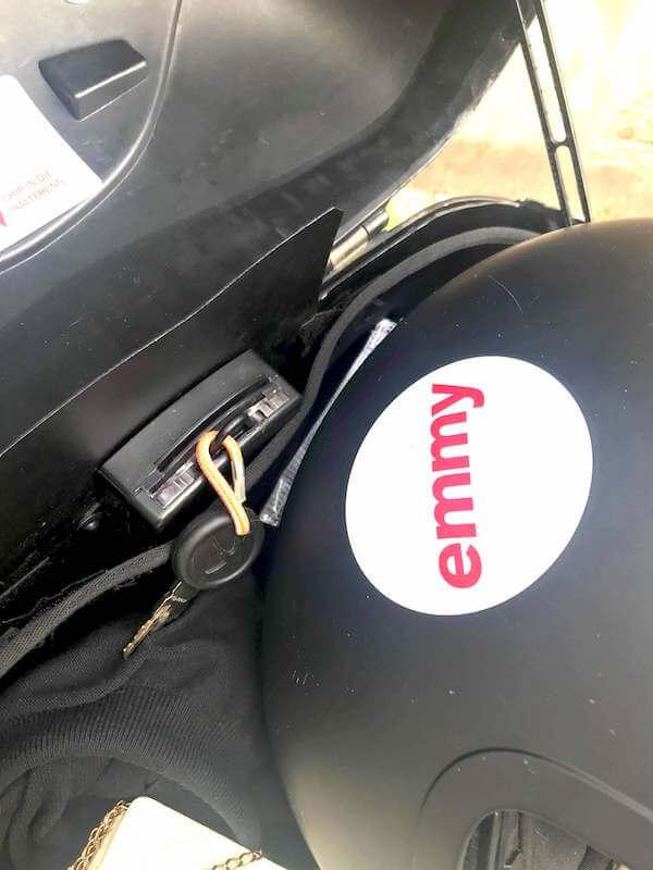 emmyの利用方法[国際免許証OK]◆レンタルバイク in ベルリン、ミュンヘン、ハンブルク、デュッセルドルフ