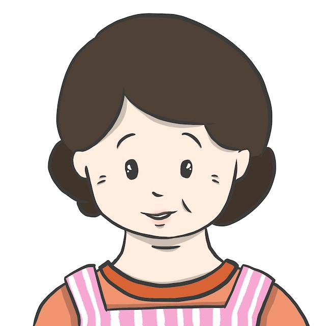 九州一番のお母さん